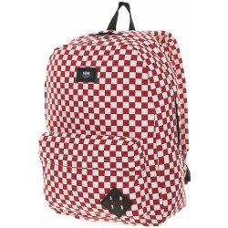 3daa5b97a0 Vans Old Skool II červená biela Check 22 L alternatívy - Heureka.sk