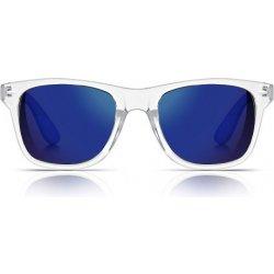 dca8d1cd8 Sunmania zrkadlové Wayfarer 091 modré od 11,99 € - Heureka.sk