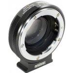 Metabones Nikon G to Micro FourThirds Speed Booster XL 0.64x