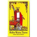 Tarotové karty - Rider Waite Tarot