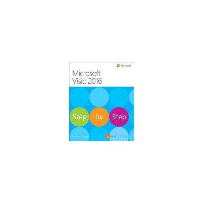 Microsoft Visio 2016 (Helmers Scott A.)