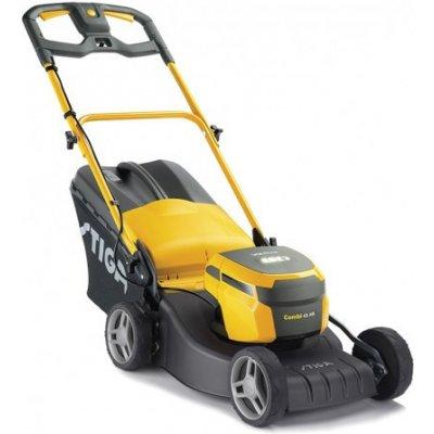Battery Lawn Mower Stiga Combi 43 AE