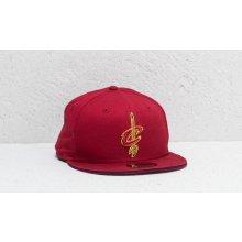 110bfc85b New Era 9Fifty NBA Cleveland Cavaliers Cap Red