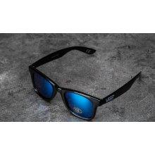 Vans Janelle Hipster Sunglasses Black Gradient f89b195e658