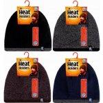 91786af3b Heat Holders CONTRAST s termo podšívkou HeatWeaver Modrá