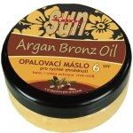 SunVital Argan Bronz Oil opalovacie maslo SPF6 200 ml