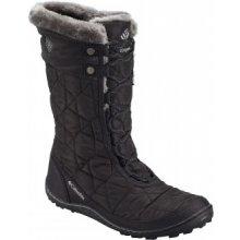 c21cbe84574 Minx Mid II OH dámska zimná obuv čierna