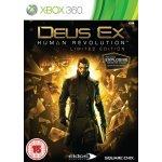 Deus Ex: Human Revolution (Limited Edition)