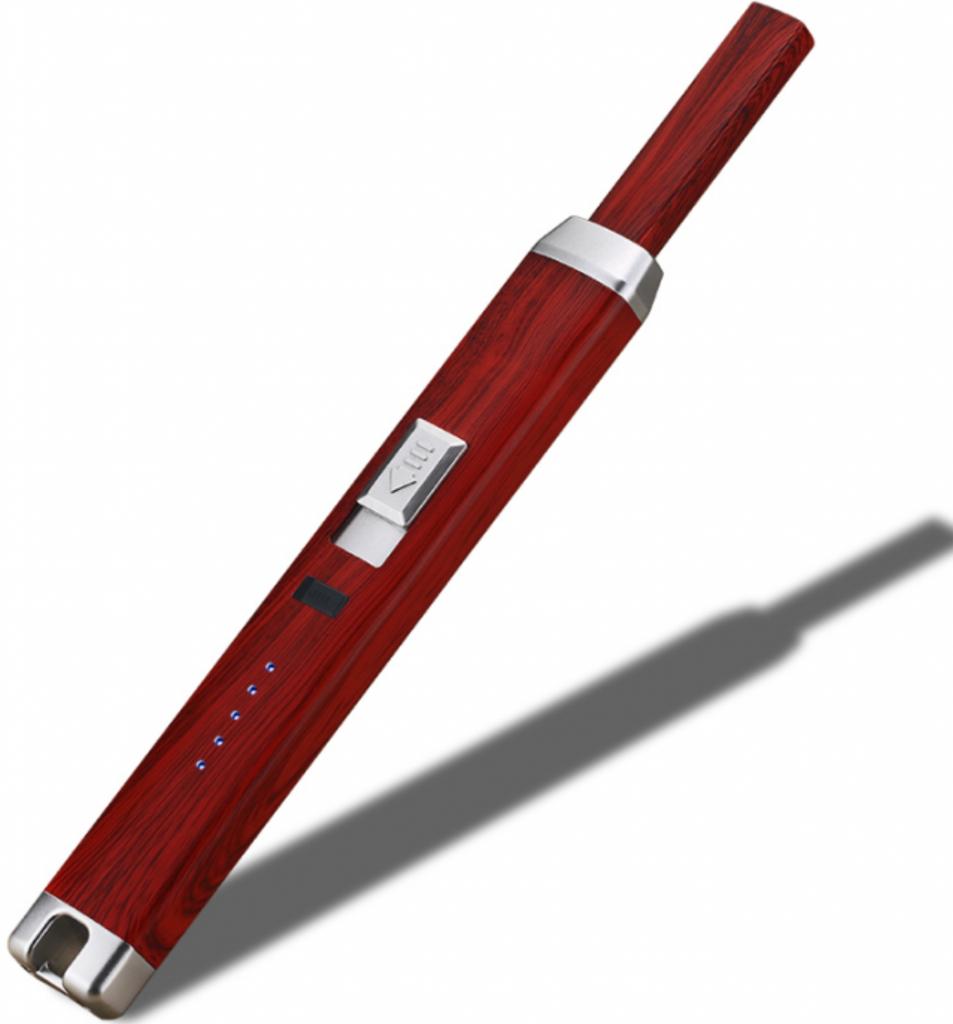 Zapaľovač BBQ FREN PLAZMOVÝ USB DLHÝ 8871 - Zoznamtovaru.sk bf3b796353d