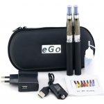 GoTech eGo CE 4 650 mAh Černá 2ks
