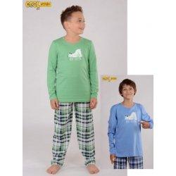 0b7a947aa834 Spiaci biely medveď - detské pyžamo dlhé alternatívy - Heureka.sk