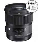 Sigma 24mm f/1,4 DG HSM ART Canon