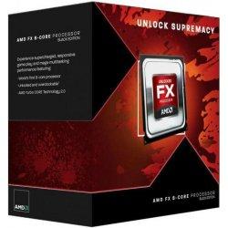 AMD FX-Series X8 FX-8300