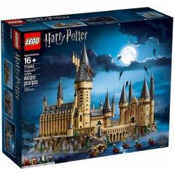 LEGO Harry Potter 71043 Rokfortský zámok