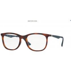 70cbac1b752 Dioptrické okuliare Ray Ban RB7078 5599 alternatívy - Heureka.sk