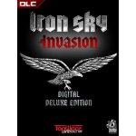 Iron Sky: Invasion Deluxe Content