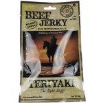 Beef Jerky Teriyaki Bez lepku Bylinky ovocie a iné 50 g