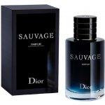 Christian Dior Sauvage Parfum parfémový extrakt pánsky 60 ml