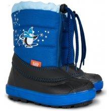 3edaa52070b Demar Detské snehule Kenny A modré