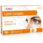 Dr.Max Lutein Complex 90 cps.
