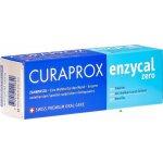 Curaprox Enzycal Zero zubná pasta 75 ml