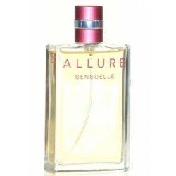89cc4cdc5 Chanel Allure Sensuelle toaletná voda dámska 50 ml Tester ...