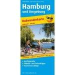 PublicPress Radwanderkarte Hamburg und Umgebung