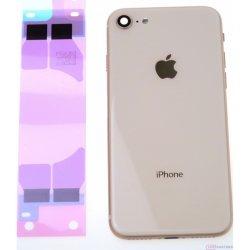 Kryt Apple iPhone 8 Zadný zlatý od 8 78e5cf24e10