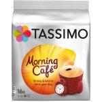 Kávové kapsule Tassimo
