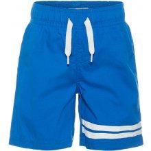 Name it Chlapčenské plavecké šortky modré 9a87adfd901