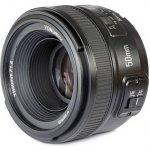 Yongnuo YN-50 mm F/1.8 Nikon MF Nikkor