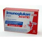 Imunoglukan P4H Acute 300mg 5 cps.