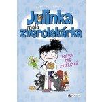 Julinka malá zverolekárka