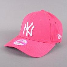 09562b848 New Era 940 The League New York Yankees pink/white