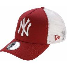 ff63caffaf60bd New Era Clean Trucker MLB New York Yankees