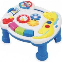 BABY MIX Edukační stolek DoReMi