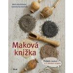 Maková knižka - Mária Abrahámová, Gabriela Čechovičová