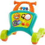 Bright Starts Chodítko Activity Walker - Blue ,6m+