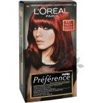 L'Oréal Recital Preference vysoko odolná farba na vlasy intenzívny lesk veľmi veľmi svetlá popolavá P 01
