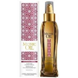 L'Oréal Mythic Oil Colour glow oil pre farbené vlasy 100 ml