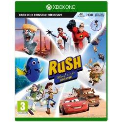 Pixar Rush (Definitive Edititon)