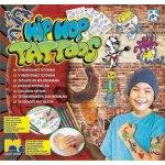 Mac Toys HipHop tetovanie pre chlapcov
