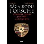 Sága rodu Porsche Stefan Aust, Thoms Ammann