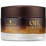 Schwarzkopf zázračný gelový olej Bonacure Oil Miracle (Oil Miracle Oil-in-Gelée) 50 ml