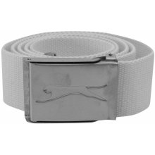 Slazenger Web Belt 53 White