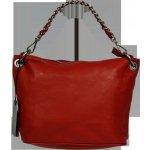 Talianská kožená kabelka Madelena Rossa