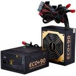 Eurocase 500W ECO+90 ATX-500WA-14-90