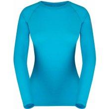 41f7ec9730 Zajo Dámske tričko Elsa Merino Nylon W T-shirt LS Curacao