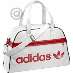 1266a2f403 Adidas Originals kabelka AC HOLDALL bielo červená alternatívy ...