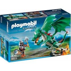 8bc41bc6e Playmobil 6003 Veľký hradný drak alternatívy - Heureka.sk